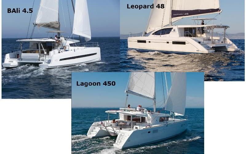 Catamaran rent croatia tripple quetion catamaran charter Croatia Catamaran skippered yacht cruise sailboat multihull vessel sailing holidays Adriatic