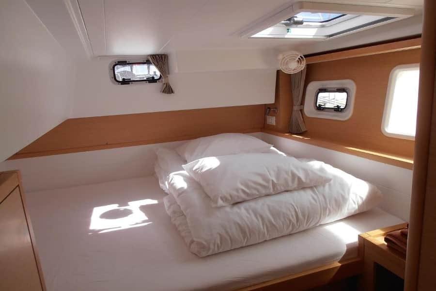 catamaran rent croatia Lagoon 40 MY Crazy cat 7 dalmatia yacht rental charter boat sailing holidays skipper for hire in adriatic multihull vessel