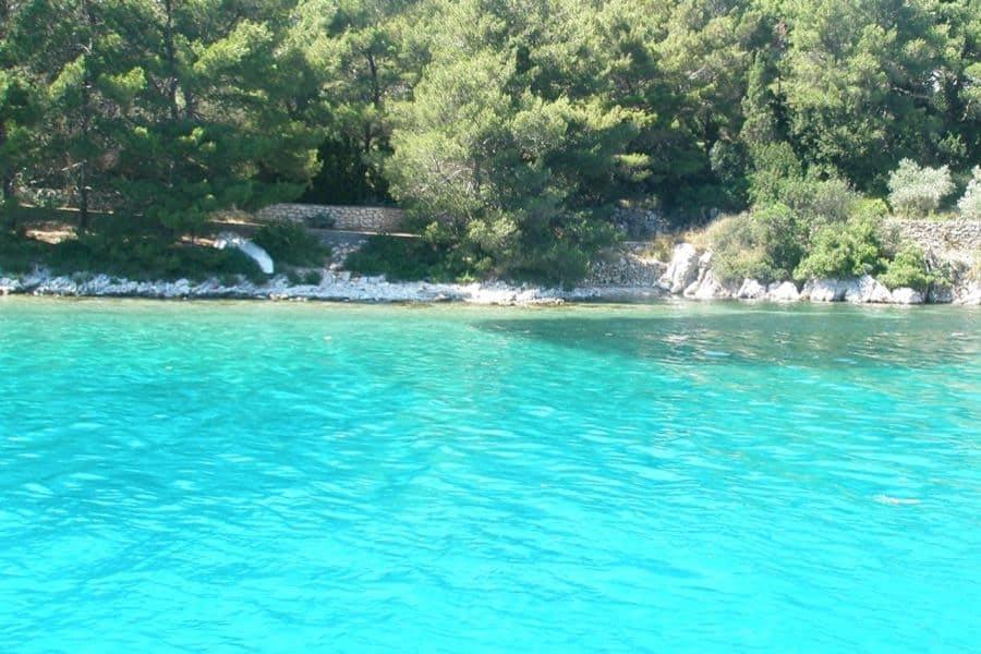 Molat beach 2 catamaran rent croatia-catamaran holidays- catamarancity- catamaran hire-croatia catamaran- lagoon catamaran-sunreef catamaran-crewed catamaran-catamaran charter